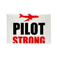 Pilot Strong Magnets