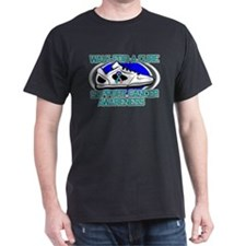 Thyroid Cancer Walk T-Shirt