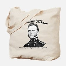 Stonewall: Bayonet Tote Bag