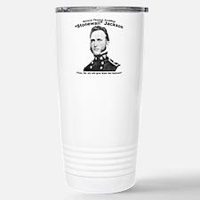 Stonewall: Bayonet Travel Mug