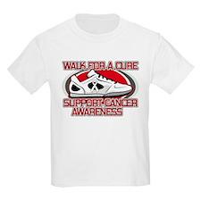 Retinoblastoma Walk T-Shirt