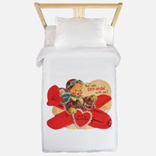 You rate sky-high with me! Twin Duvet