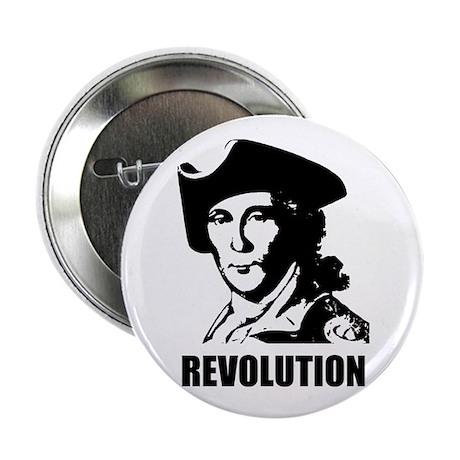 "Washington Revolution 2.25"" Button (10 pack)"