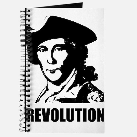 Washington Revolution Journal