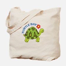 TURTLE BAY Tote Bag