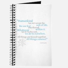 Web of Life Journal
