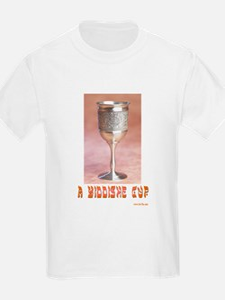 A Yiddish Cup T-Shirt