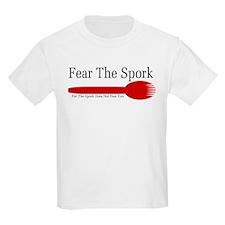 Fear The Spork T-Shirt