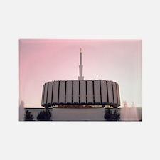 LDS Ogden Utah Temple Magnets