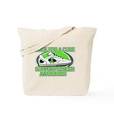 Non-Hodgkins Lymphoma Walk Tote Bag
