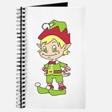 CUTE ELF Journal
