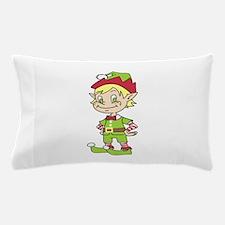 CUTE ELF Pillow Case