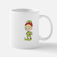CUTE ELF Mugs