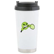 TENNIS FRUSTRATION Travel Mug