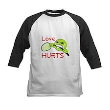 LOVE HURTS Baseball Jersey