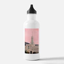 LDS Mount Timpanogos Temple Water Bottle