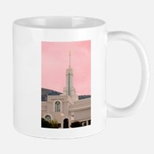 LDS Mount Timpanogos Temple Mugs