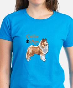 COLLIE MOM T-Shirt