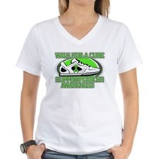 Lymphoma Walk Shirt