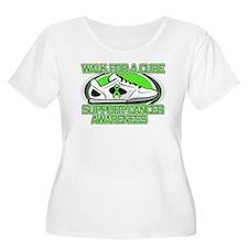 Lymphoma Wal T-Shirt