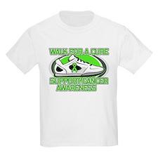 Lymphoma Walk T-Shirt