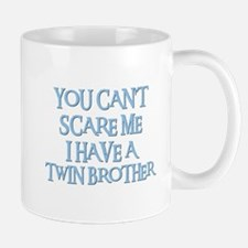 TWIN BROTHER Mug