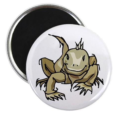Komodo Dragon Magnet