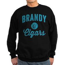 Brandy and Cigars Sweatshirt