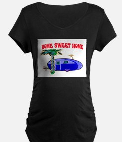 HOME SWEET HOME (BLUE) T-Shirt
