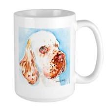 Clumber Spaniel Coffee MugMugs