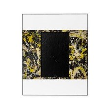 Famous Paintings: Action Jackson No. 7 Picture Frame