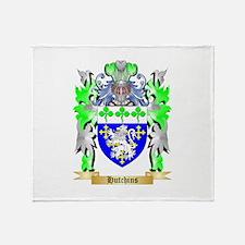 Hutchins Throw Blanket