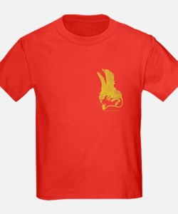 Hippogryph (Gold) T