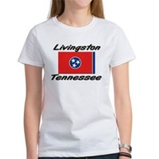 Livingston Tennessee Tee