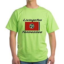 Livingston Tennessee T-Shirt