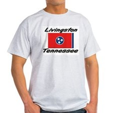 Livingston Tennessee T-Shirt