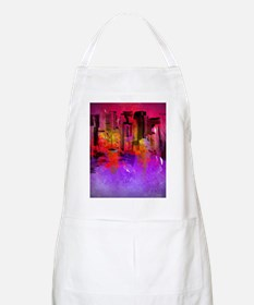 Sheer City Apron