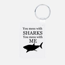 Shark.jpg Keychains