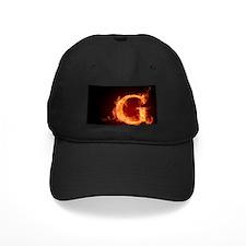 G Baseball Cap