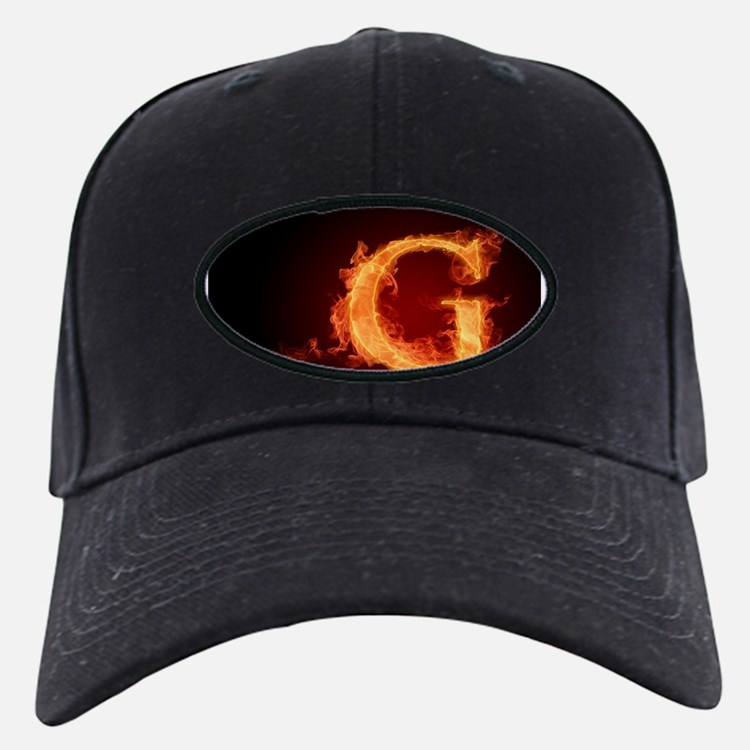 G Baseball Hat