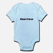BabySwag Body Suit