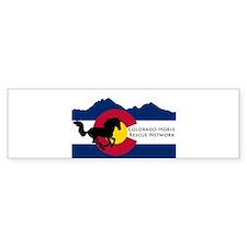 CHRN Logo Bumper Bumper Sticker