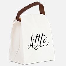 Little Canvas Lunch Bag