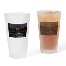 United States National Garden Drinking Glass