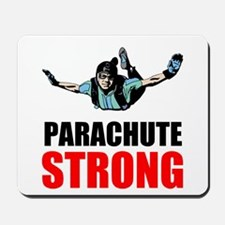 Parachute Strong Mousepad