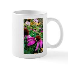 Purple Coneflower Mugs