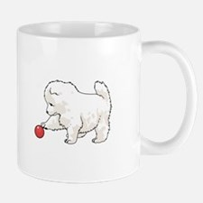 SAMOYED PUPPY Mugs