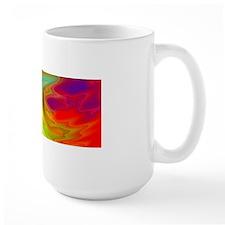 Psychedelic Mugs
