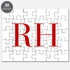 RH-bod red2 Puzzle