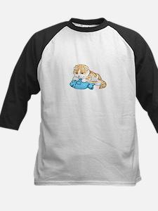 SCOTTISH FOLD CAT Baseball Jersey